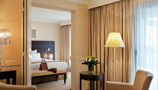 Hotel Alabio Bord Mer