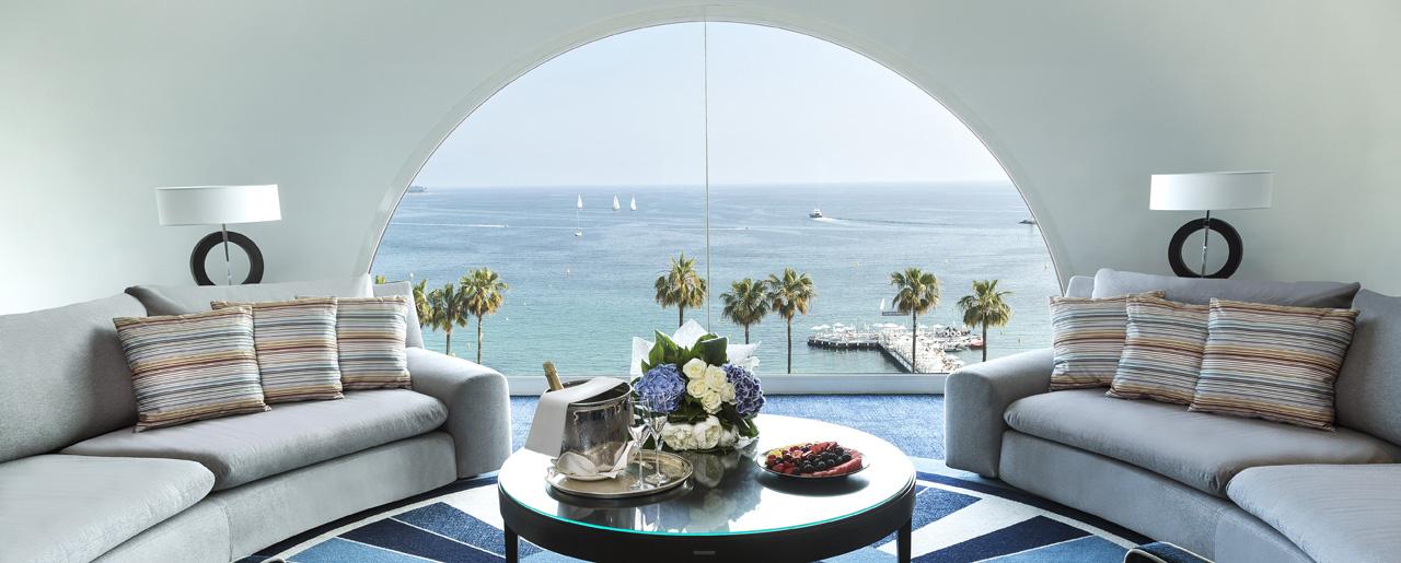 Suite Melodie Hotel Vue Sur Mer