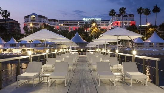 7ad637d69c7 Majestic Barrière Cannes