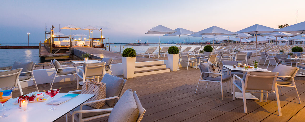 Luxury And Prestige Excellence On The Croisette Le Majestic