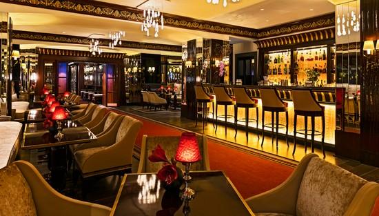 Bar Galerie Du Fouquet S Cannes