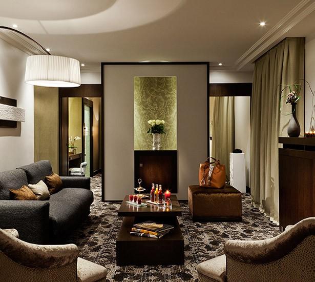 h tels barri re dinard le grand h tel suite prestige. Black Bedroom Furniture Sets. Home Design Ideas