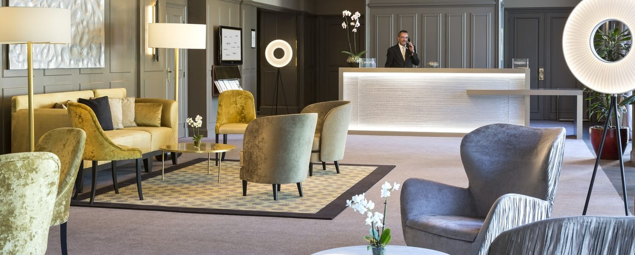 Le Grand Hotel Barriere Enghien Les Bains Luxury Hotel Bookings