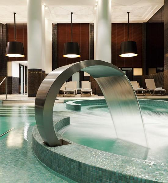 L Hotel Du Lac 4 Etoiles Enghien Les Bains Hotels Barriere