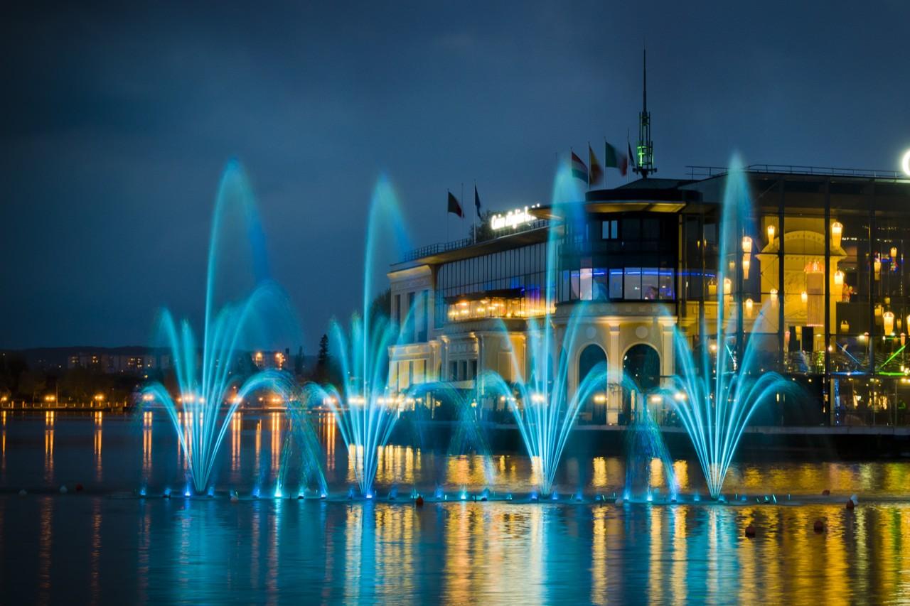 Hotel Enghien Les Bains Casino Vishophoragciri