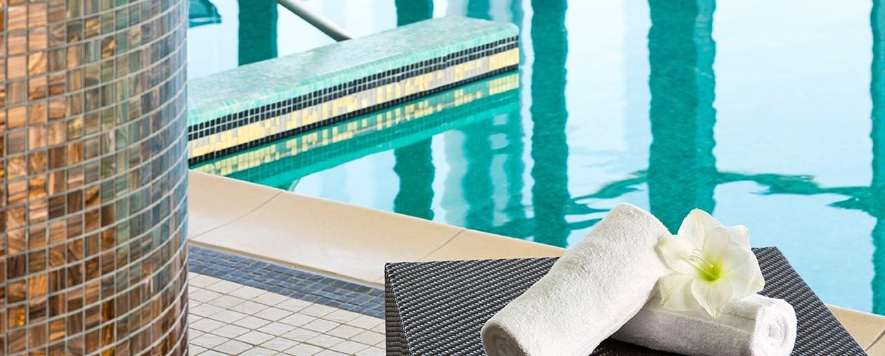 Activities LHôtel Du Lac EnghienlesBains Hôtels Barrière - Salle de sport enghien les bains