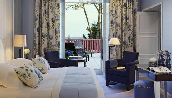 Hôtel Barrière La Baule - Hermitage -Junior suite executive