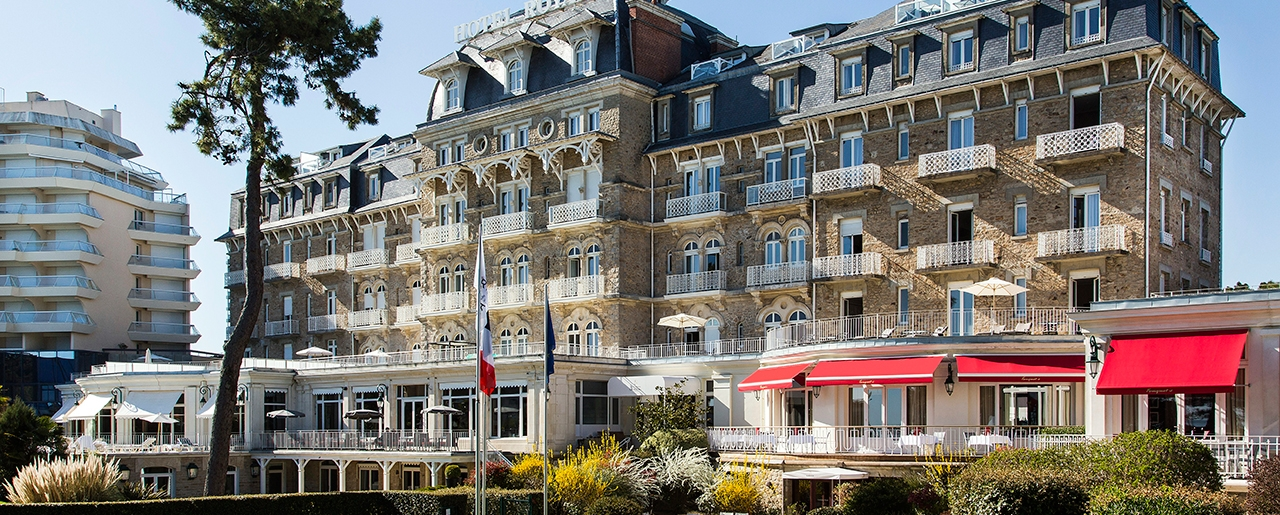 Le Royal La Baule