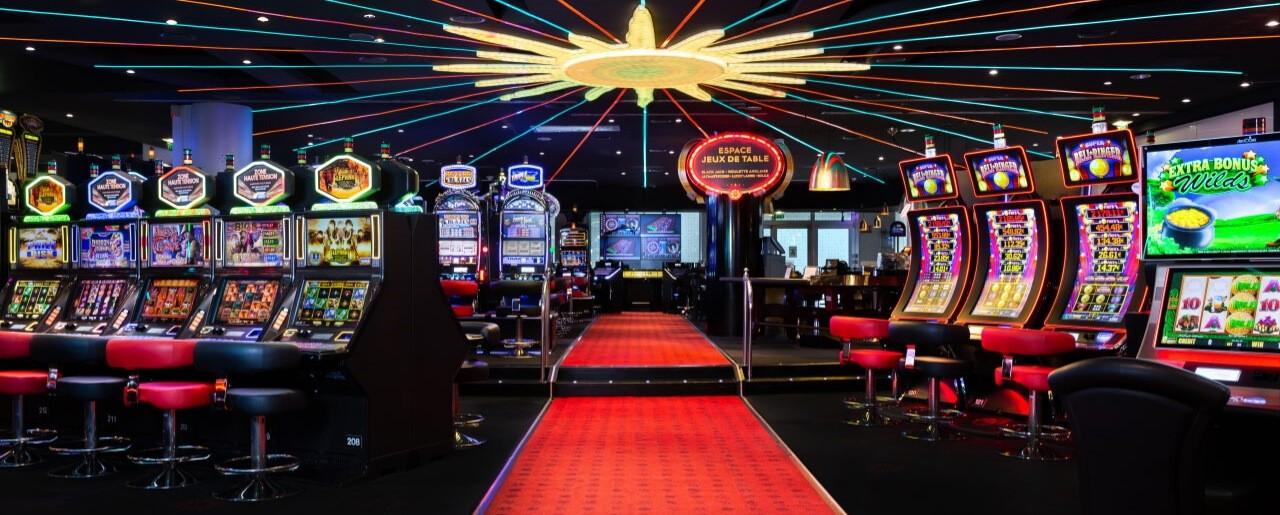Slots jackpot casino live