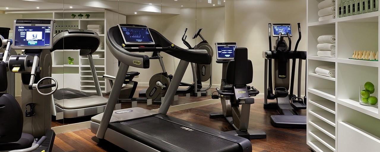salle de sport activit s le resort barri re lille h tels barri re. Black Bedroom Furniture Sets. Home Design Ideas