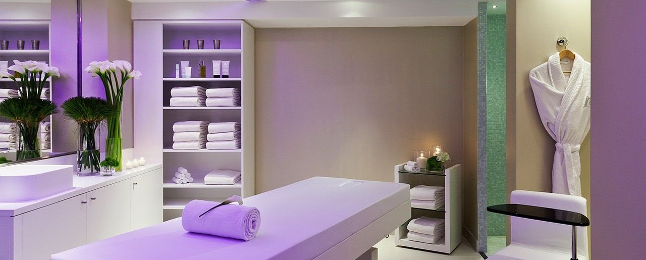 Hotel Avec Spa Le Resort Barriere Lille Hotels Barriere