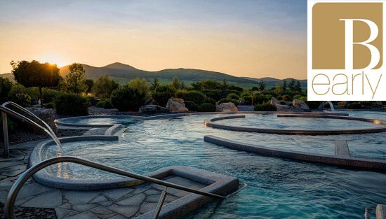 Sejours Et Offres Le Resort Barriere Ribeauville Hotels Barriere