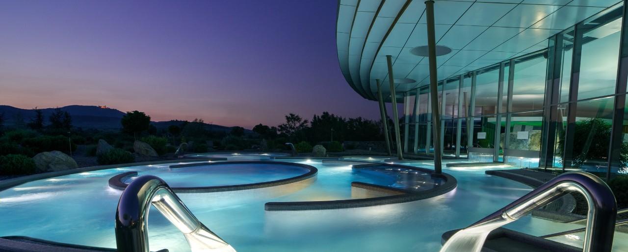 Resort barri re h tel 4 toiles ribeauvill h tels for Piscine de ribeauville