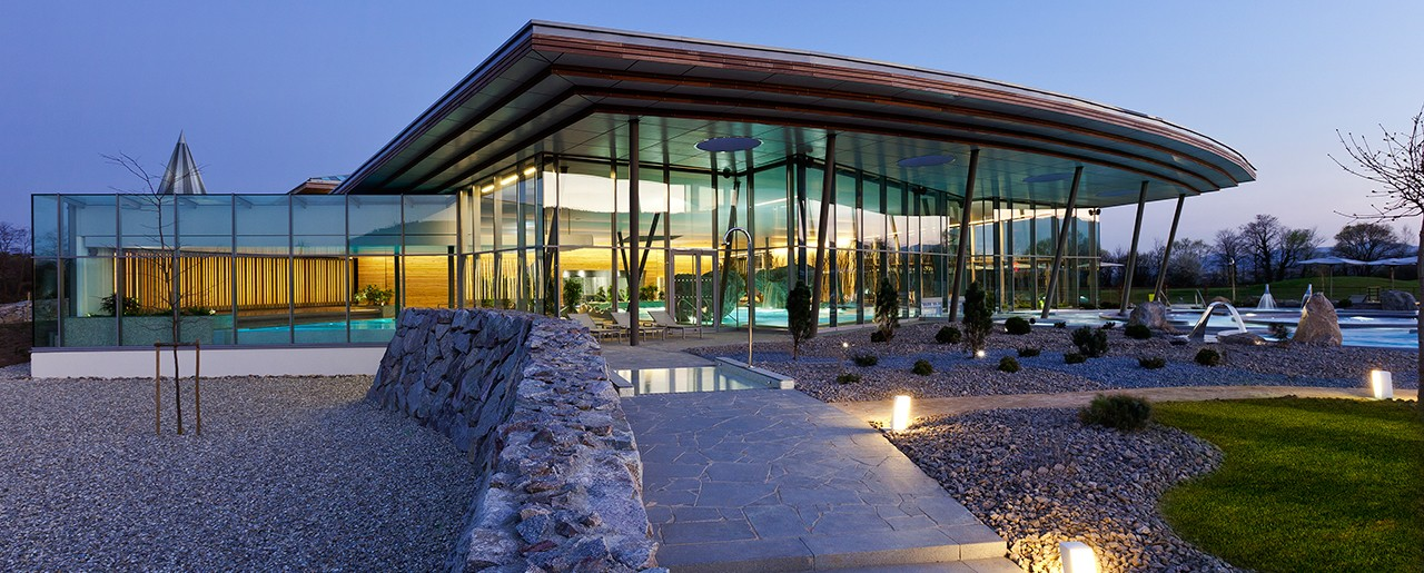 Hotel spa casino barriere ribeauville