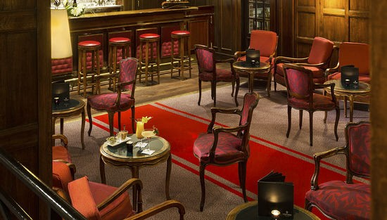 Restaurants Et Bars