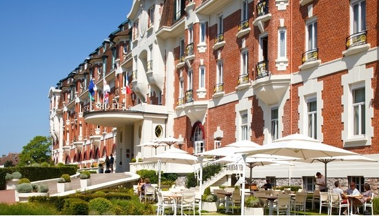 Barri re hotels luxury hotels bookings boutique rooms and for Hotels le touquet