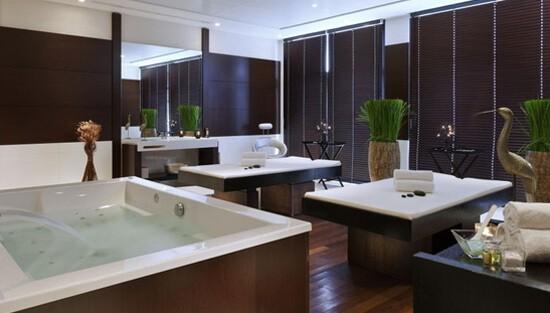 h tel s minaire enghien les bains salle de r union h tels barri re. Black Bedroom Furniture Sets. Home Design Ideas