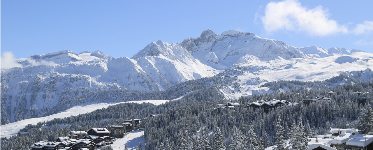 Courchevel Destination